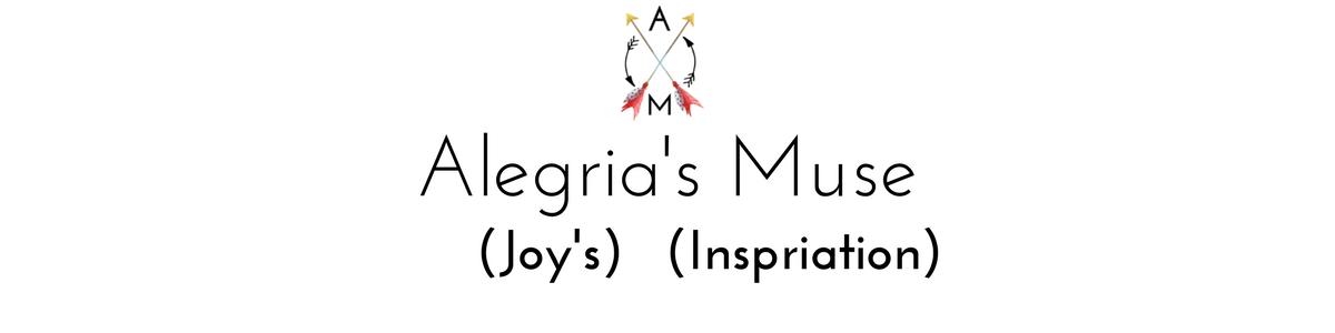 Alegria's Muse